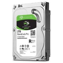 Ổ Cứng HDD Seagate Baracuda 2TB 128MB 7200rpm