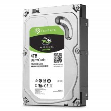 Ổ Cứng HDD Seagate Baracuda 4TB 64MB 5400rpm