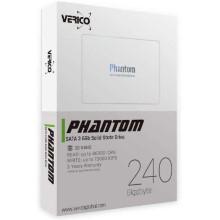 Ổ Cứng SSD Verico Phantom 240GB SATA3 (Đọc/Ghi: 550/500 MB/s)