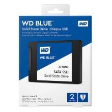 WD Blue 2TB G2 – Sata3 SSD
