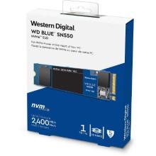 SSD Western Digital Blue SN550 1TB NVME
