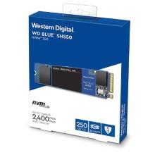 SSD Western Digital Blue SN550 250GB NVMe