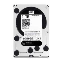 Ổ Cứng HDD Western Digital Black 1TB 64MB 7200rpm