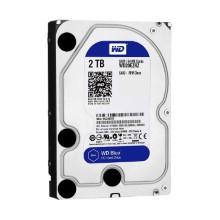 Ổ Cứng HDD Western Digital Blue 2TB 64MB 5400rpm