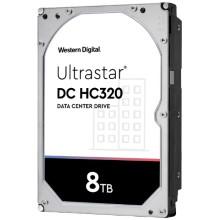 Ổ Cứng HDD Western Digital Ultrastar DC HC320 8TB
