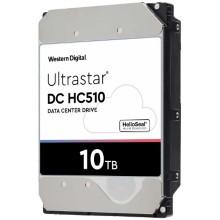 Western Digital Ultrastar DC HC510 10TB
