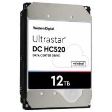 Ổ Cứng HDD Western Digital Ultrastar DC HC520 12TB