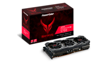 PowerColor Red Devil Radeon RX 5700 8GB GDDR6