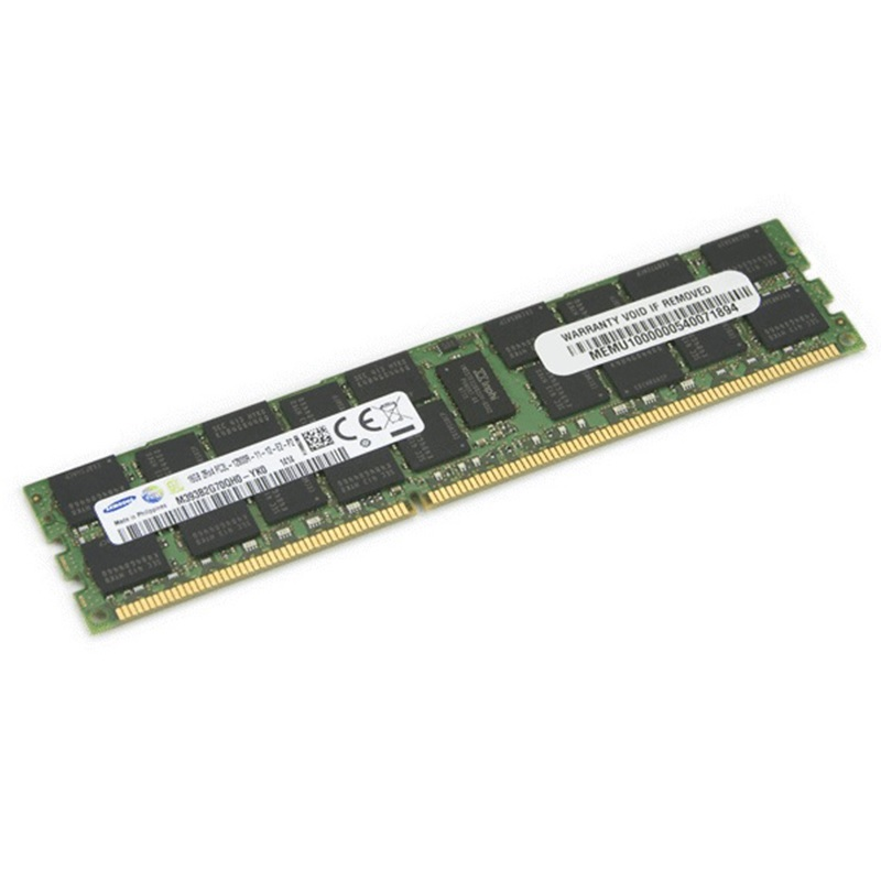 Bộ Nhớ RAM DDR3 ECC Registered 16GB bus 1866