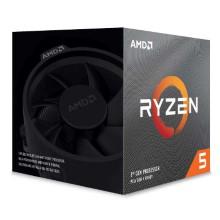 Bộ Vi Xử Lý AMD Ryzen 5 3600X <br> (6C/12 UPTO 4.4GHZ)