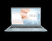 Laptop MSI Modern 14 B11M-010VN Bluestone