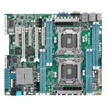 Bo Mạch Chủ Asus Z9PA-D8 - Workstation Dual Xeon 2011 v1/v2