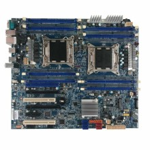 IBM Lenovo Thinkstation C30 - Workstation Dual Xeon 2011 v1/v2