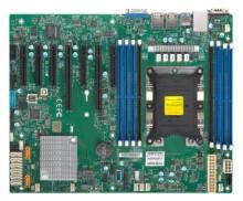 Bo Mạch Chủ Supermicro MBD-X11SPL-F-o (chạy 1 CPU Socket 3647)