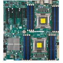 Bo Mạch Chủ Supermicro X9DAi - Workstation Dual Xeon socket 2011v1/v2