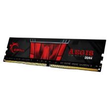 RAM DDR4 GSkill Aegis 8GB (1x8GB) 2666C19