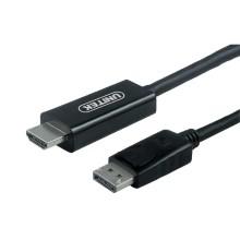 Cáp chuyển Display Port To HDMI Unitek