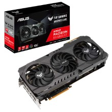 Card Đồ Họa ASUS TUF GAMING Radeon RX 6800 XT OC