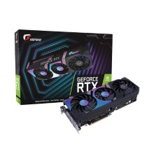 Card đồ họa Colorful iGame GeForce RTX 3060Ti Ultra OC 8G-V