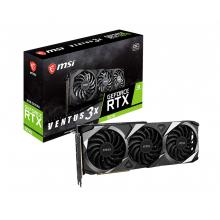 Card Đồ Họa MSI GeForce RTX 3070 VENTUS 3X OC – 8G
