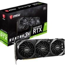 Card Đồ Họa MSI GeForce RTX 3090 VENTUS 3X 24G OC