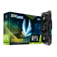 VGA ZOTAC GAMING GeForce RTX 3080 Trinity 10G