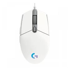 Chuột Logitech G102 Lightsync RGB White