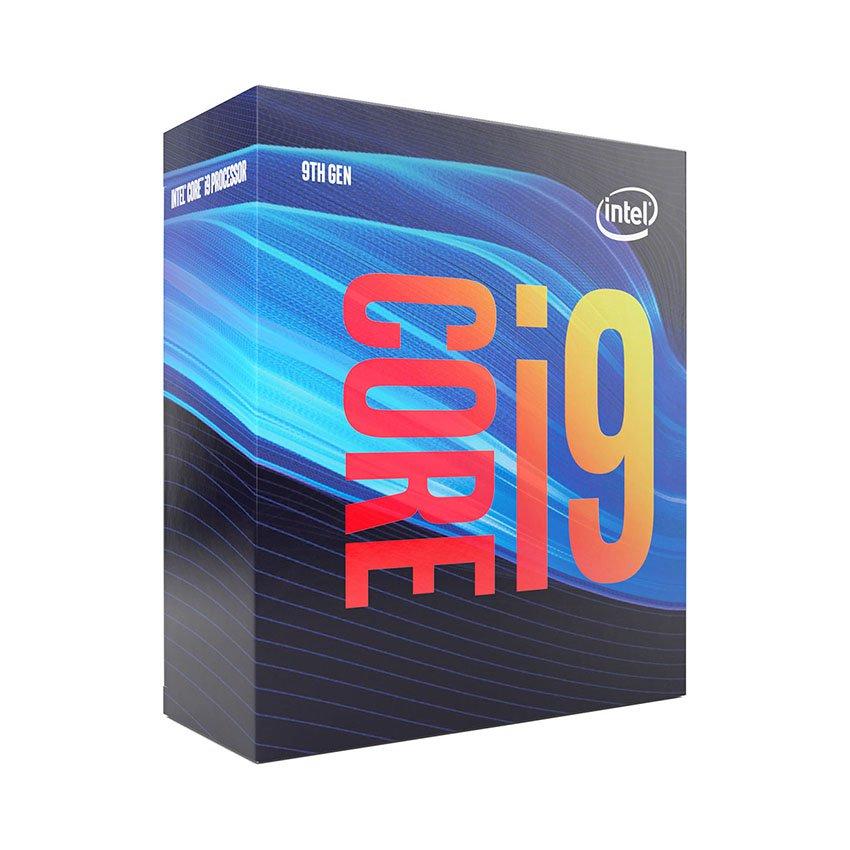 CPU INTEL CORE I9-9900 8 NHÂN 16 LUỒNG 16MB 3.1 UPTO 5.0 GHZ