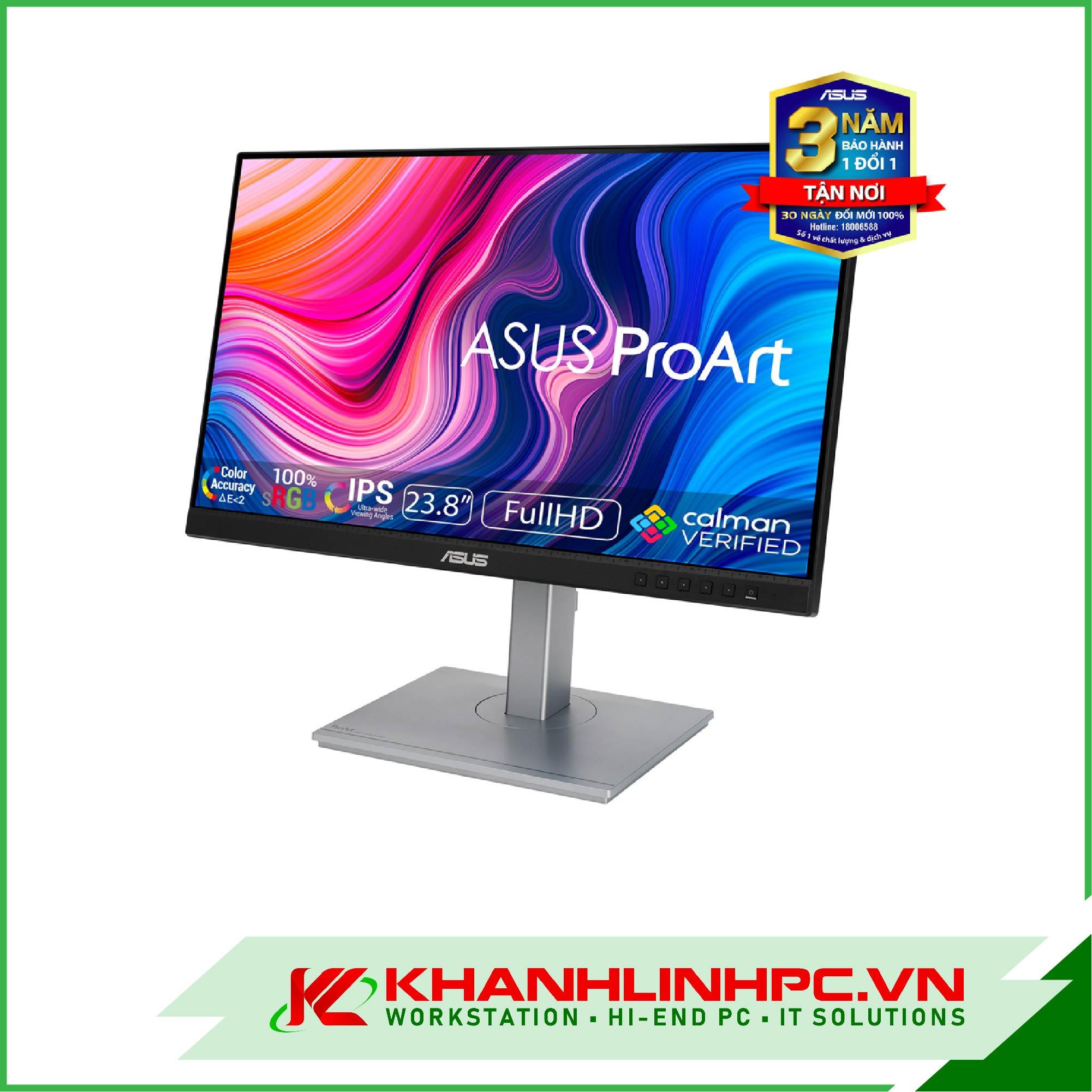 LCD ASUS ProArt PA247CV 24