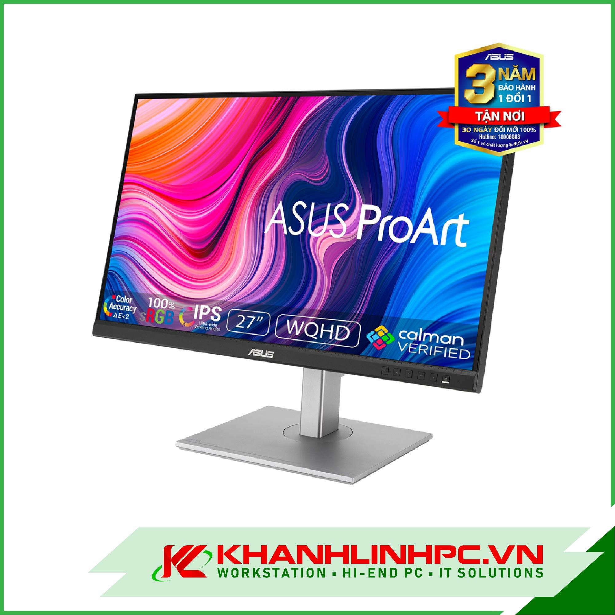 LCD ASUS ProArt PA278CV 27