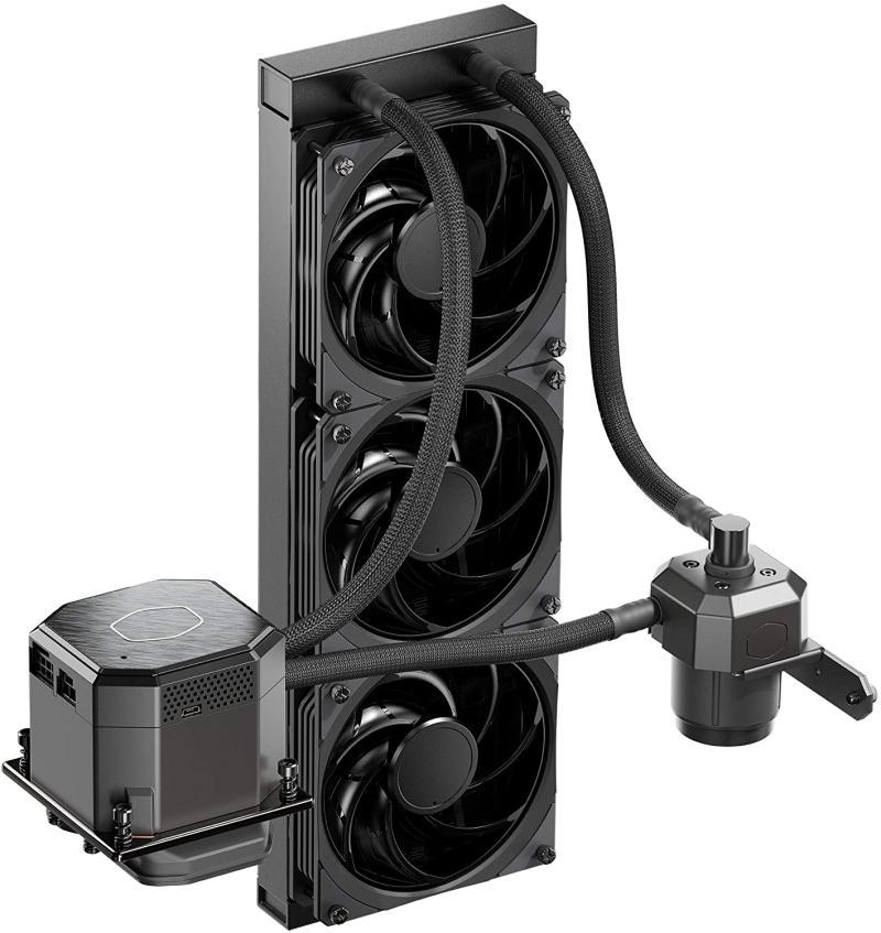 CoolerMaster MasterLiquid ML360 Sub-Zero