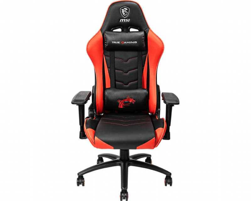 ghế gaming msi mag ch120