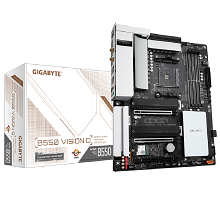 mainboard gigabyte b550 vision d sk am4