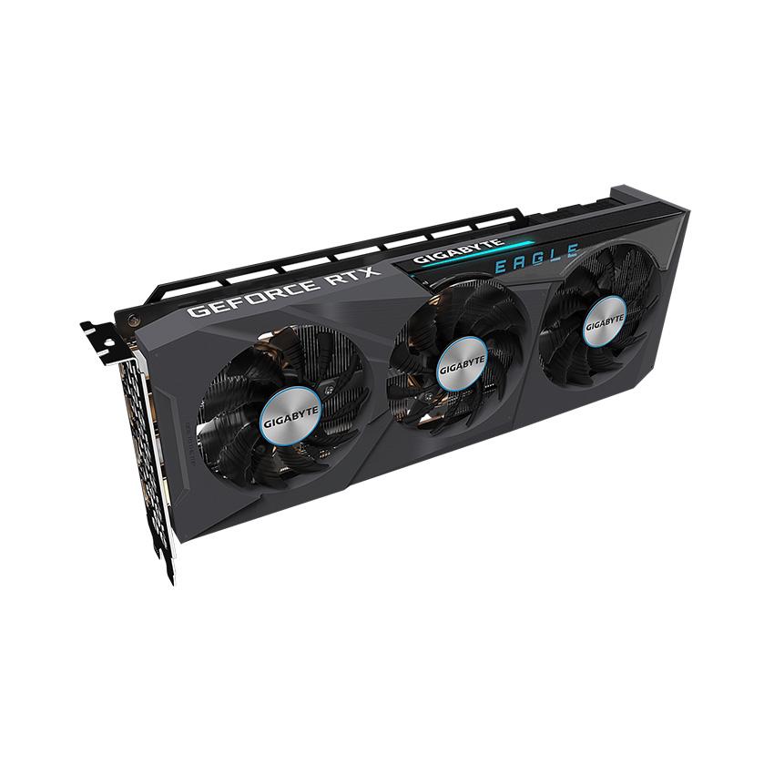 VGA GIGABYTE GeForce RTX 3070 Ti EAGLE OC 8G