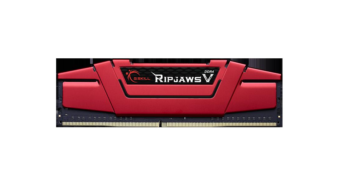 RAM GSKILL RIPJAWS V 8GB(1X8) BUS 2800MHZ CL17