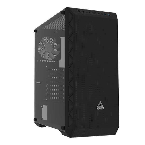 case gaming montech air 900 mesh black