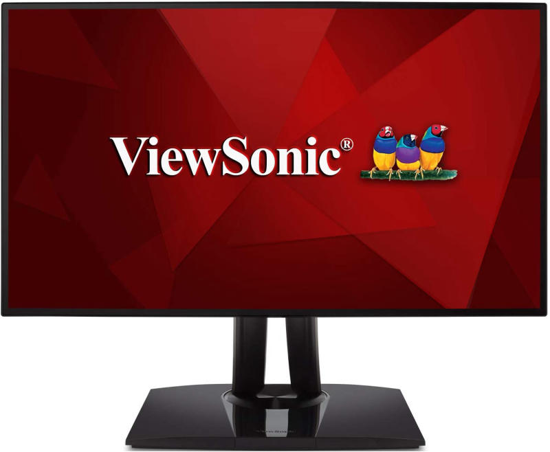 LCD ViewSonic VP2768A ColorPro 27inch 2K IPS Chuyên đồ  họa