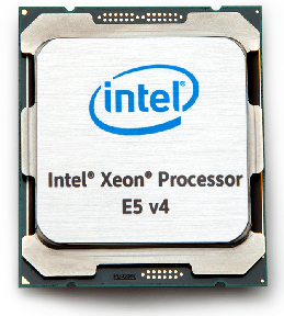 Bộ Vi Xử Lý Intel Xeon E5 2699C v4 / 2.20GHz turbo 2.40GHz / 22 Cores 44 Threads