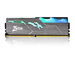 KINGMAX ZEUS DRAGON RGB 32GB(1x32Gb) - Bus 3200