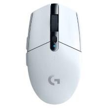 Chuột Logitech G304 Lightspeed Wireless White