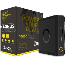 Mini PC Zotac MAGNUS EN1050 – (GTX 1050/8gb/128gb)