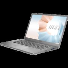 Laptop MSI Modern 15 A11M-200VN Grey