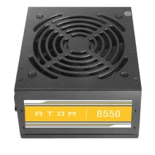 Nguồn Antec ATOM B550 – 550W 80 Plus Bronze