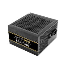 Nguồn Antec Neo ECO GOLD ZEN 700W – 80Plus Gold – Single Rail - Dual CPU 8 pin