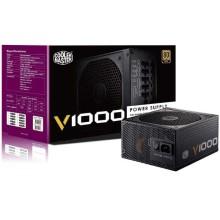 PSU Cooler Master V1000 80plus Gold Full Modular
