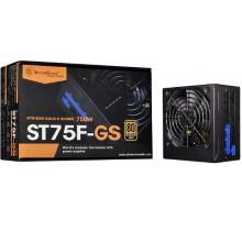 Nguồn SILVERSTONE STRIDER ST75F - GS 750W 80PLUS GOLD