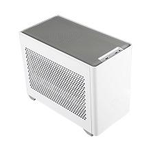 Vỏ máy tính Cooler Master NR200 WHITE Mini ITX Case TRẮNG
