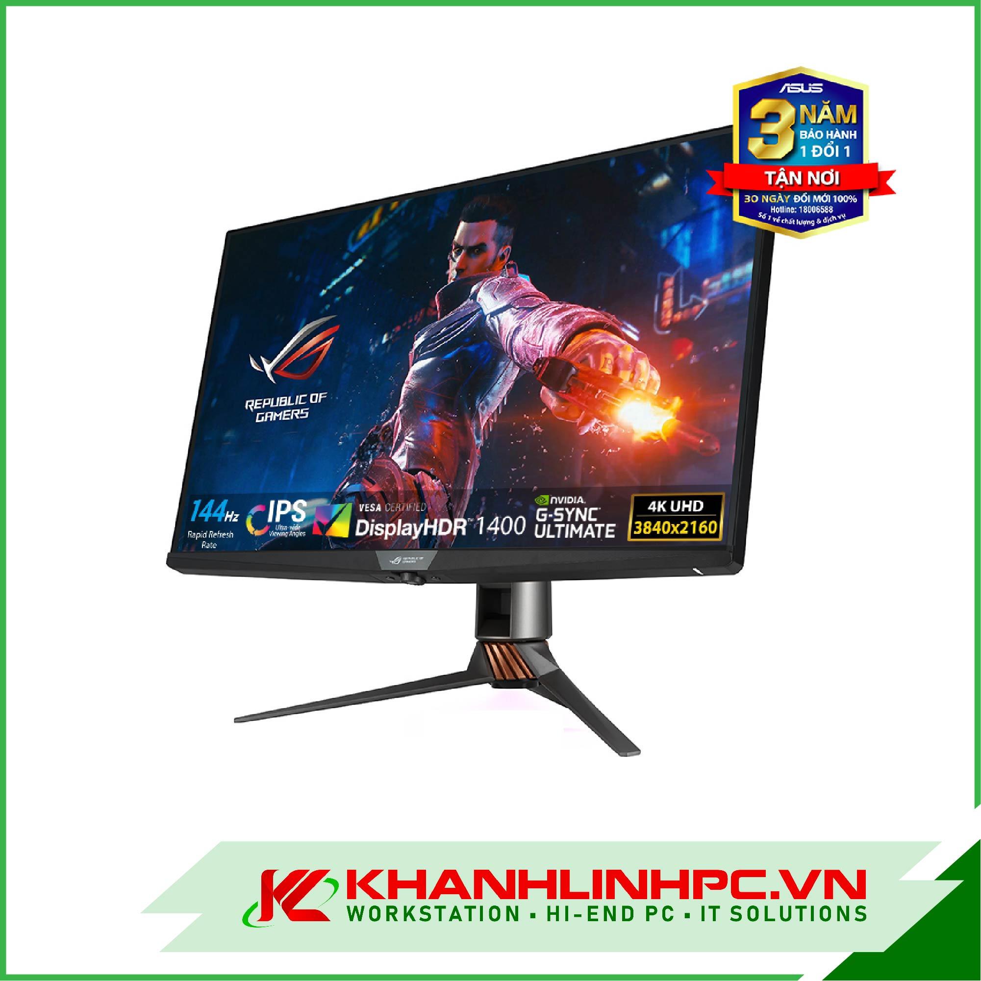 LCD ASUS ROG Swift PG32UQX 4K PRO CLASS GAMING