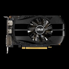 VGA ASUS GeForce GTX 1650 4GB GDR5