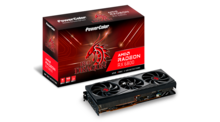 Card đồ họa POWERCOLOR RED DRAGON RX6800 16GB GDDR6